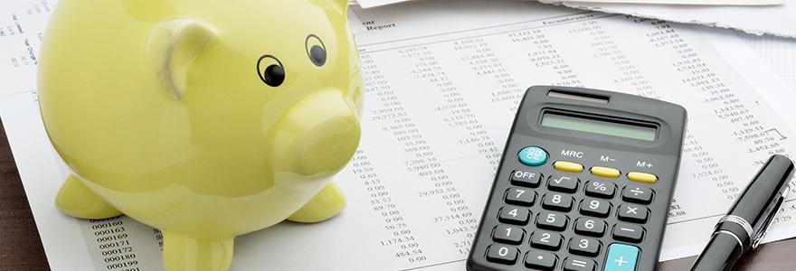 emprunt et coût du crédit