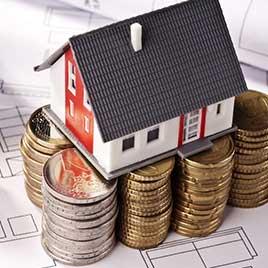 le financement d'un projet immobilier